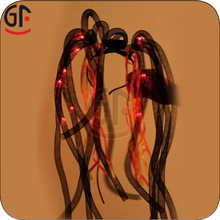Most Popular Lighting Up Hair Noodle For 2013