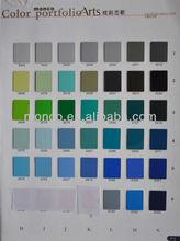 colorful high pressure laminate board