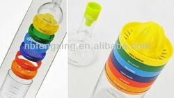 Bin 8 kitchen tool like bottle