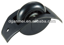 Wholesale suitcase caster wheels for travel bags