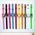 Cartoon orologio, bambini schiaffo guardare 2012, orologi di moda paypal spedizione gratuita orologio da polso