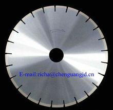 circlar saw blade for asphalt/ granite/ concrete/marble