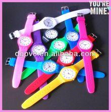 d watch ,watch bands cool, waterproof digital silicone bracelet watch