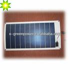 pv solar panels foldable laminated