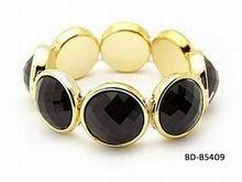 Popular acrylic stones bracelet cheap prices