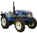 granja jardín tractor con 60hp foton tipo campana