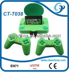 8bit tv game console , the most hot sale video game console for kids ,plug and play tv games for the new year 2013