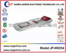 Jade & Infrared heating Massage Bed (JP-M3234)