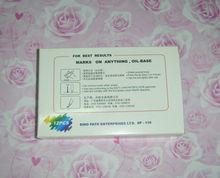 uni posca paint pens TOYO SA-101 for marker Wholesale and retail , Paint pen fix it pro sharpie paint pen
