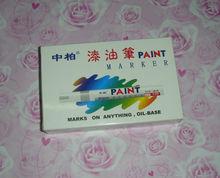 parker refill TOYO SA-101 for marker Wholesale and retail , Paint pen fix it pro sharpie paint pen acrylic paint pens