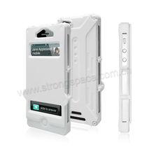 สีขาวสไตรถหุ้มเกราะ, ผลิตภัณฑ์ใหม่สำหรับ2013สำหรับi phone5
