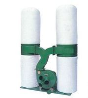 Qingdao SOSN Industrial Dual Tube/Bag Dust Collector