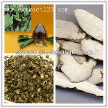 black cohosh extract/triterpene glycosides herbal powder
