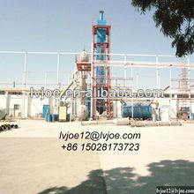 gypsum powder machinery equipment