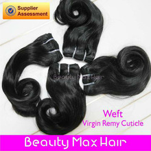 BeautymaxHair 5A Grade Brazilian remy virgin hair funmi hair egg curl good texture