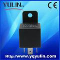 2013년 최신 제품 pa66 5 핀 30A 24v 보호 계전기