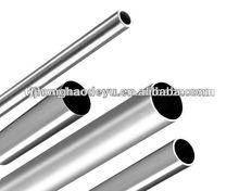 316 stainless steel pipe inox ERW TUBO