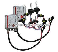 xenon hid car parts light bulb lamp guangzhou