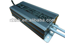 IP67 Constant Current 1.4A 75W waterproof led power supply