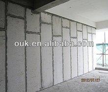 sandwich panel prefabricated wall