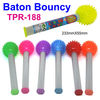 LED flash baton,Child toys,Pirates toys,bouncy baton