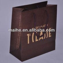 180gsm mchiane kraft paper bag,