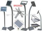 for ipad/ipad2/ipad3/ipad4 display security stands