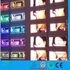Alibaba aliexpress HOT SALES Full color Video SMD PH6mm indoor LED display