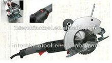 155mm twin cutter saw