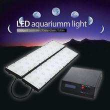Ultrathin no fan Aquarium LED lighting