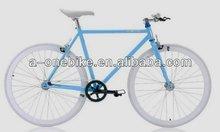 2012 NEW single speed 700c fixed gear bike/road bike/racing bike/fixed gear bicycles/single speed bike/fixie bike