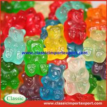 Adult Omega 3 Gummies + Vitamin D 1000 IU oem
