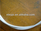 manufacturer quality and hot stainless steel wire rope