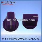 Purple FL12-20 pink gear shift egoki plastic star knobs and handles