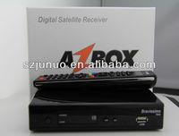 Azbox Bravissimo twin tuner Nagra 3 azbox bravoo +