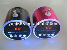 Bocinas Con USB Speker USB Flash Speaker USB