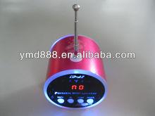 Y-901 Bocinas Con USB Speker USB Flash Speaker USB