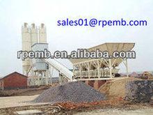 75m3/h mixing capacity plant/precast concrete batching plant/HZS75 Concrete Mixing Plant For Sale