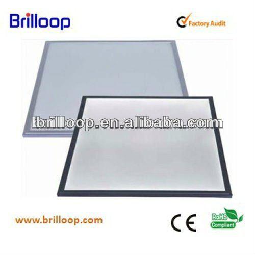square led ceiling panel light frame