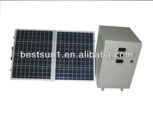 water cooled solar panels 60W