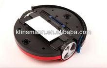 2012 HOTTEST !!!battery for intelligent robot vacuum cleaner,industrial vacuum cleaner robotKRV210