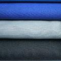 De poliéster sarga de algodón tela de ropa de trabajo 65/35 21x16 120x60 para prendas de vestir