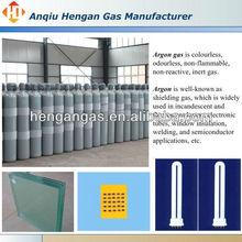 argon gas welding