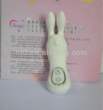 silicone vibrator