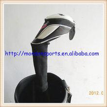 new design custom magnetic golf head covers