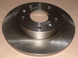 top auto parts brake disc for jdm honda cars