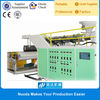 good quality extruding PE EVA cast plastic film machine