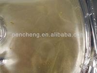 gold collagen crystal facial mask