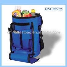 2013 Fashion Design Travel Shoulder Portable Cooler Bag