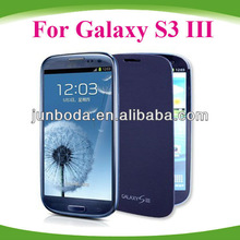 Galaxy S3 III battery cover for Samsung